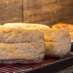 Bavarian style Gluten Free Bread