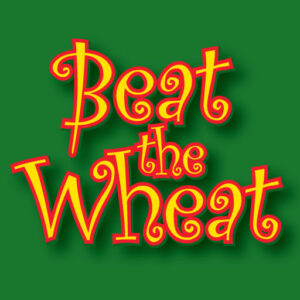 Beat the Wheat Logo